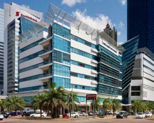Krankenhaus Punta Pacifica